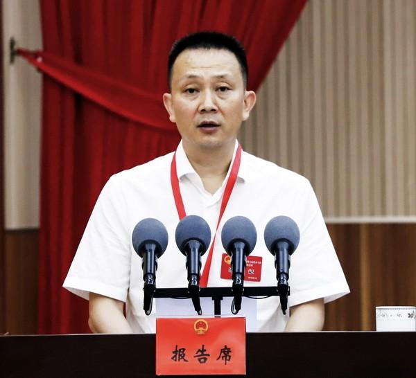 巧家县第十六届人民代表大会第四次会议隆重开幕